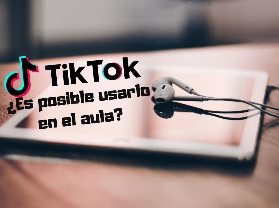Utilizaar TikTok en Historia del Arte